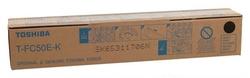 19 - Toshiba T-FC50E-K Siyah Orjinal Fotokopi Toner