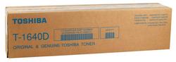 19 - Toshiba T1640D Orjinal Fotokopi Toneri Yüksek Kapasiteli