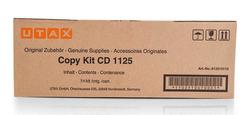 11 - Utax CD1125 Orjinal Fotokopi Toner