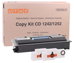Utax CD1242 Orjinal Fotokopi Toner