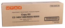 Utax - Utax CD1465 Orjinal Fotokopi Toner