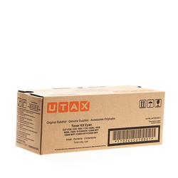 11 - Utax CDC-1726 Orjinal Mavi Toner