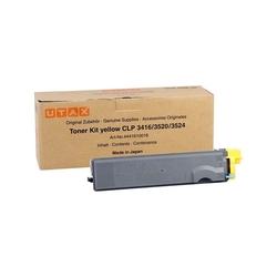 11 - Utax CLP-3416 Sarı Orjinal Fotokopi Toner