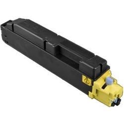 Utax - Utax PK-5011Y /C3060 /C3065 Sarı Muadil Toner