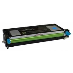 Xerox - Xerox Phaser 6180 -113R00723 Mavi Muadil Toner