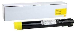 Xerox - Xerox Workcentre 7525-006R01518 Sarı Muadil Fotokopi Toner